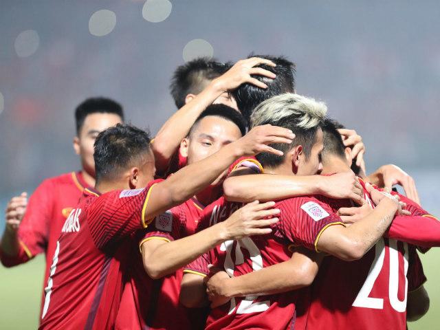 Trực tiếp bóng đá Philippines - Việt Nam: Không Công Phượng, Văn Quyết, ông Park đổ bê tông (Bán kết AFF Cup)