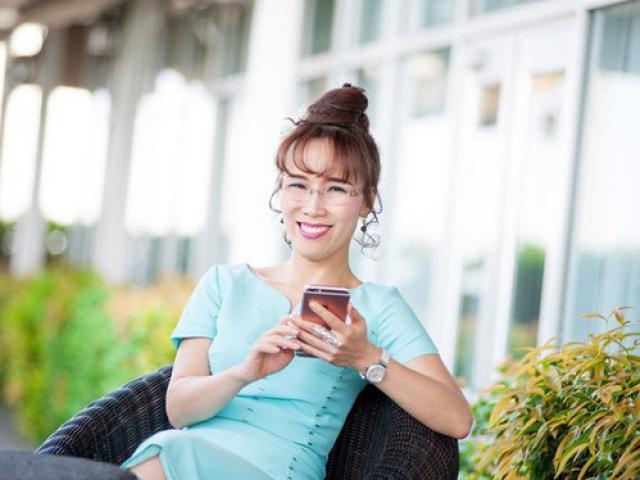 """Bất chấp tin dữ ập đến, nữ tỷ phú USD Việt vẫn """"bỏ túi"""" thêm hơn 500 tỷ đồng"""