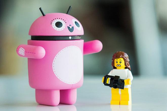 Thủ thuật Android: Cách khôi phục hình ảnh đã xóa trên điện thoại - 1