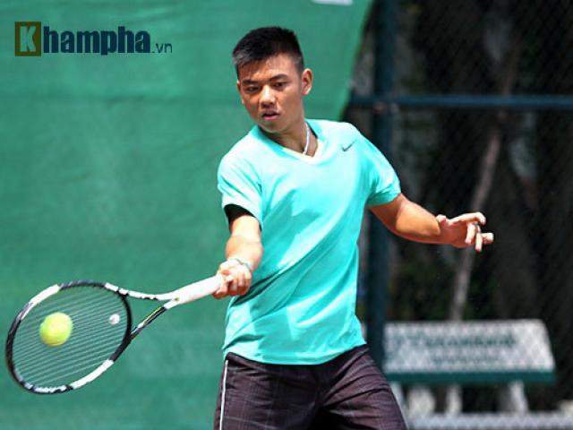 Bảng xếp hạng tennis 3/12: Hoàng Nam đón tin vui, chờ đại phá top 200