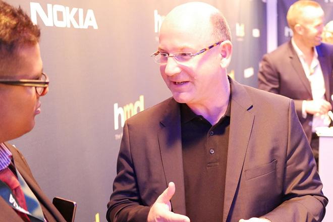 """HMD Global đang vực dậy """"đế chế Nokia"""" bằng cách làm ít ai ngờ - 1"""