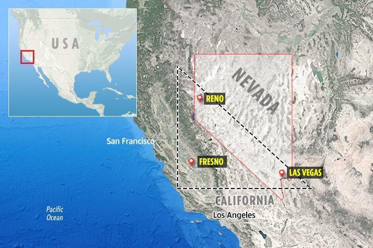 """Bí ẩn """"tam giác quỷ"""" thứ hai, nơi 2.000 máy bay mất tích - 1"""
