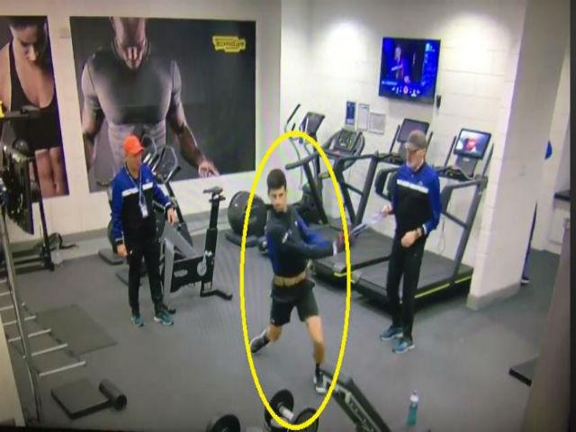 Djokovic: Đỉnh cao đến từ sự khổ luyện, đối trọng thiên tài Federer
