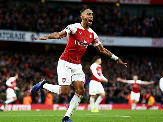 Chấm điểm siêu sao V14 Ngoại hạng Anh: SAO Arsenal không có đối thủ