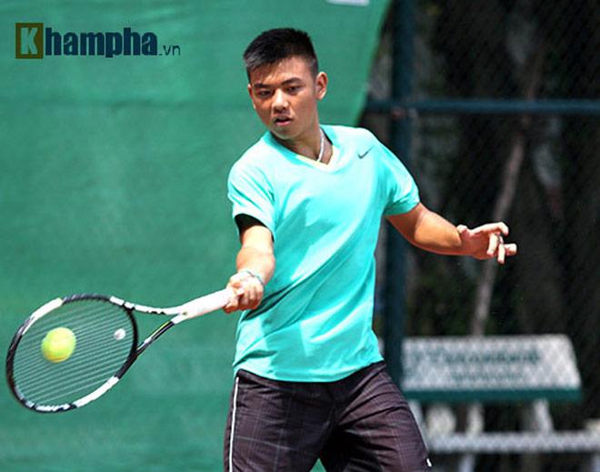 Bảng xếp hạng tennis 3/12: Hoàng Nam đón tin vui, chờ đại phá top 200 - 1
