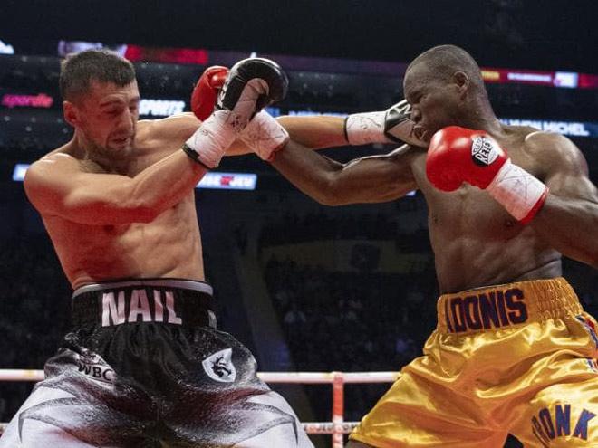 """Kinh hoàng boxing: Ăn 8 cú đấm """"ngàn cân"""" vẫn cố đấu, mê man nguy kịch - 1"""