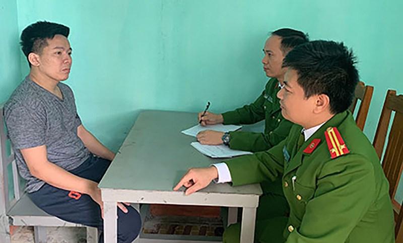Nhóm tín dụng đen lớn nhất Việt Nam bắt heo, dê của con nợ - 1