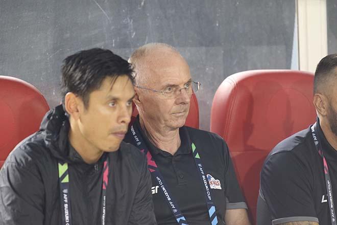 Thủ môn Ngoại hạng Anh có trở về bắt cho Philippines đấu VN ở Mỹ Đình? - 1