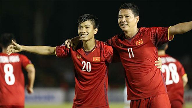 ĐT Việt Nam rộng cửa vào chung kết: Triệu trái tim, một niềm tin chiến thắng - 1