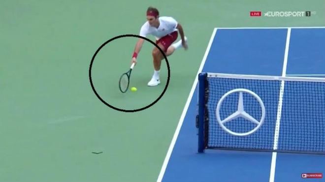 """Đỉnh cao Federer 2018: """"Già gân"""" nhất lịch sử giữ ngôi ông hoàng - 1"""