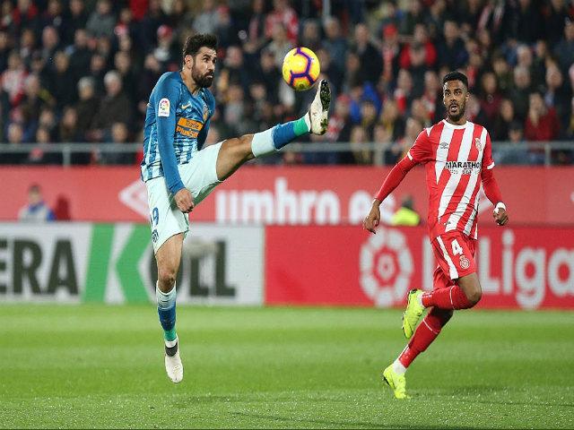 Girona - Atletico Madrid: Bi kịch bàn phản lưới