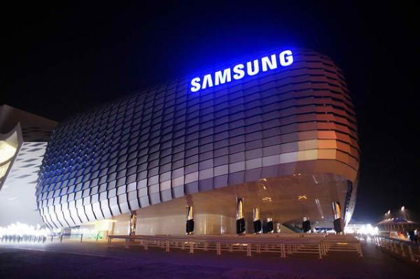"""Doanh thu của 4 chi nhánh Samsung Việt Nam lớn """"khủng khiếp"""" cỡ nào? - 1"""