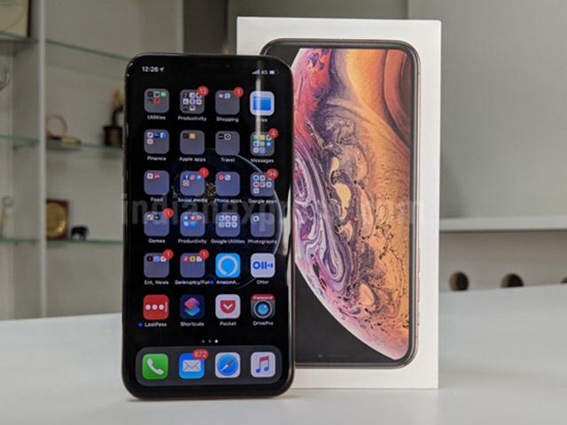 Tiết kiệm đến 3,49 triệu đồng khi mua iPhone XR, XS và XS Max