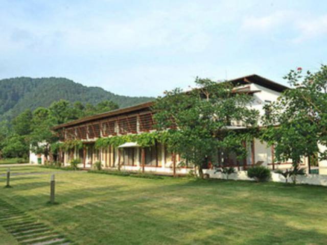 'Xẻ thịt' đất rừng Sóc Sơn: Nhà ca sĩ Mỹ Linh xây vượt 138 mét vuông