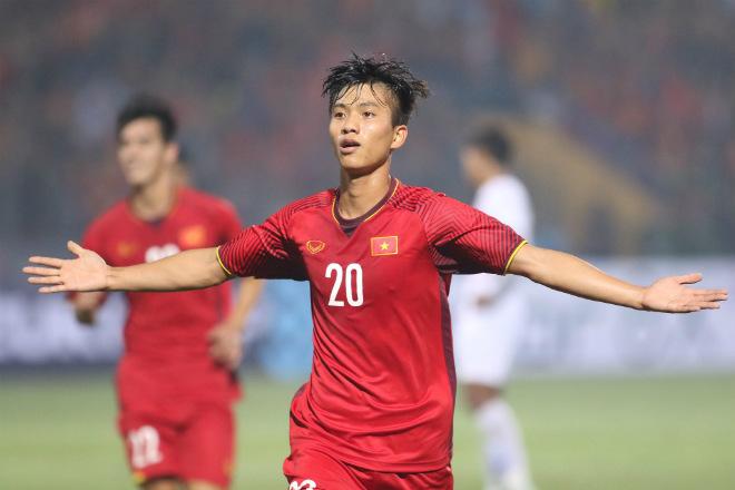 """Bí ẩn """"thần tài"""" của Park Hang Seo: Người đem Văn Đức đến tuyển Việt Nam - 1"""