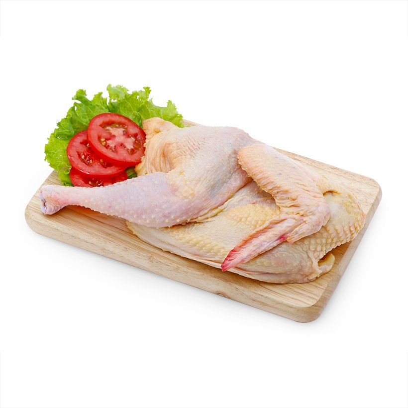 Cách làm món gà hấp gừng thơm lừng sang cả nhà hàng xóm - 1