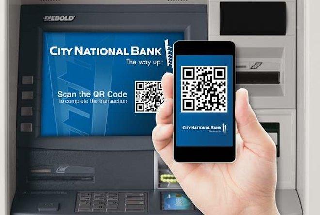Cảnh báo: Vẫn mất tiền dù sử dụng ATM không dùng thẻ - 1