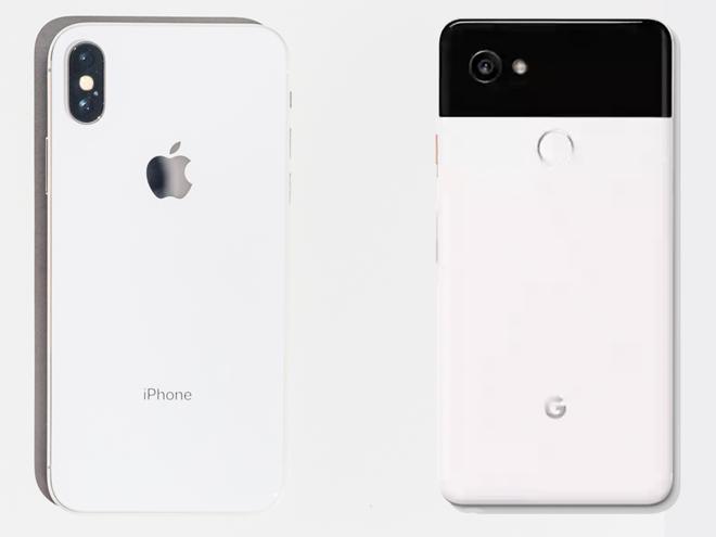 Các bước phải làm khi chuyển từ Android sang iPhone - 1