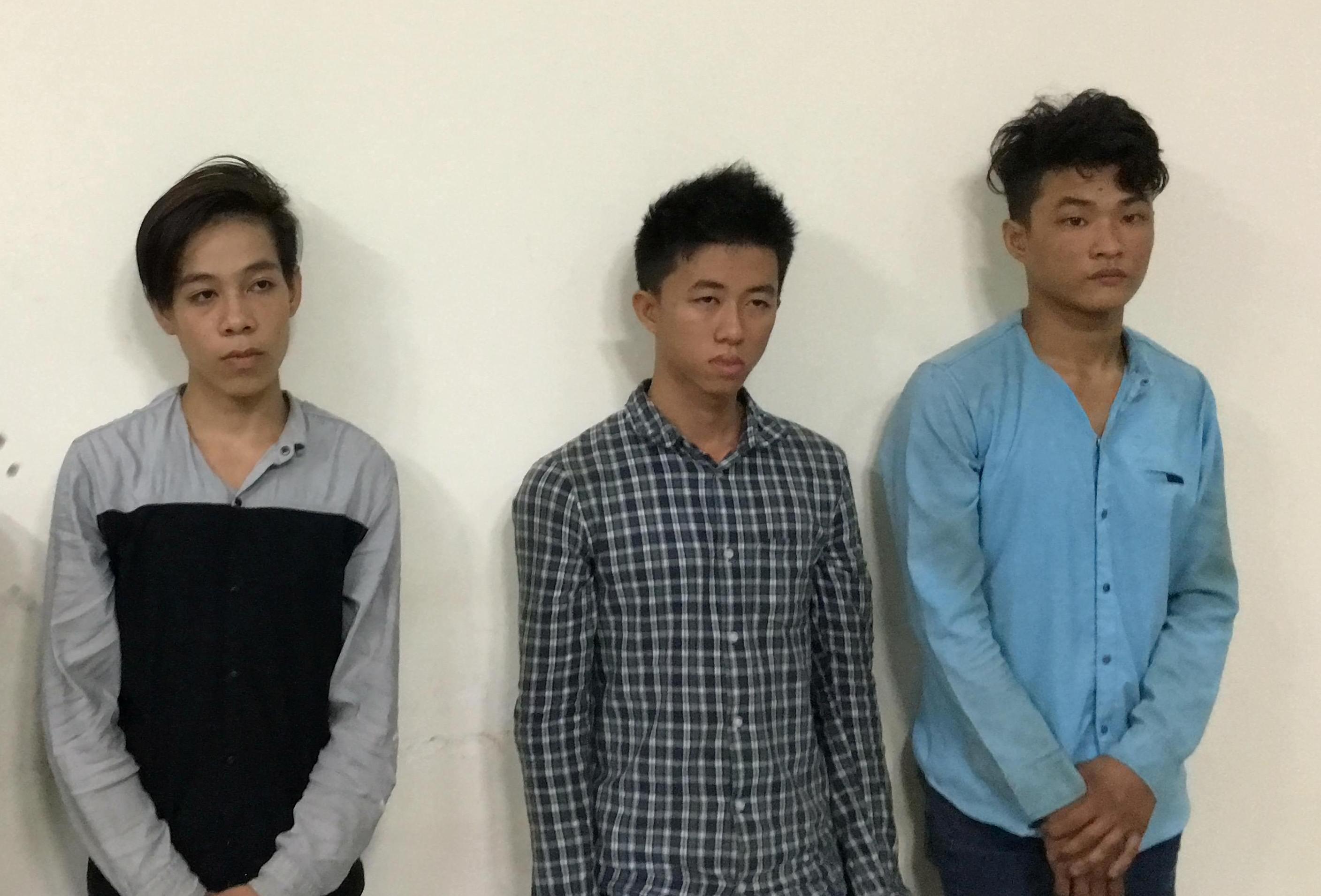 Vụ tố trộm xe, bị tố lại giết người chôn xác: Ớn lạnh lời khai của nhóm sát thủ - 1