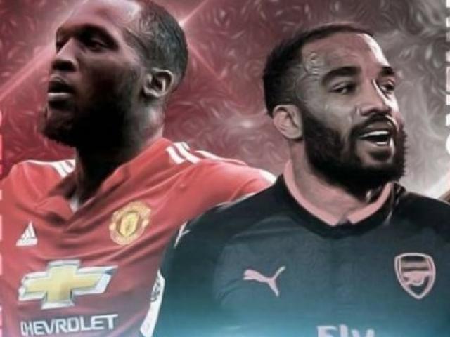 """MU – Arsenal: Cơ hội cuối cho Mourinho, hiểm địa đón """"trọng pháo"""""""