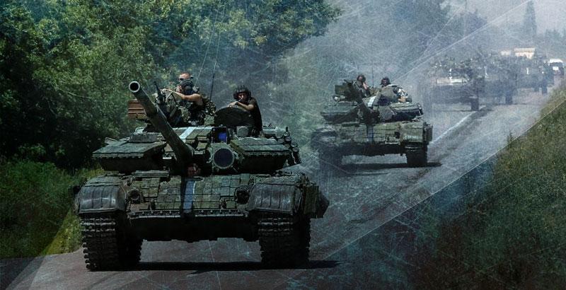 Liệu Nga có thể dễ dàng chiếm trọn cả châu Âu? - 1