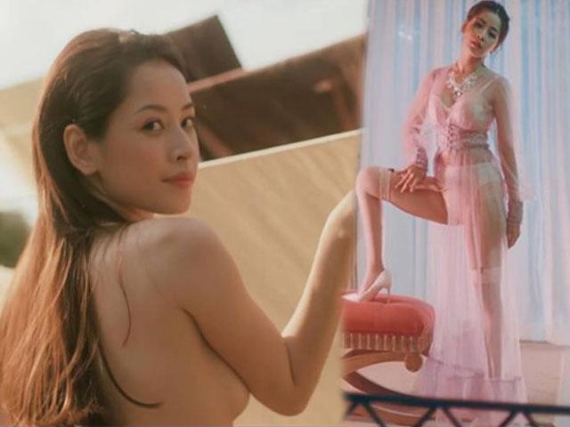 """2 lý do khiến Chi Pu rớt giải """"Làn sóng xanh"""" dù có ca khúc """"gây bão"""""""