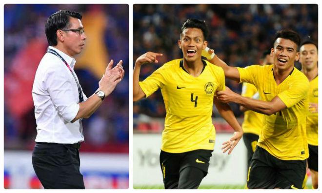 """Chấn động Thái Lan gục ngã bán kết AFF Cup: """"Phù thủy"""" Malaysia nói gì? - 1"""