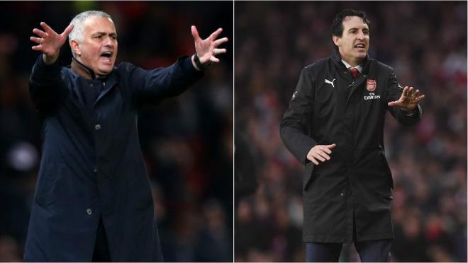 """MU – Arsenal: Cơ hội cuối cho Mourinho, hiểm địa đón """"trọng pháo"""" - 1"""