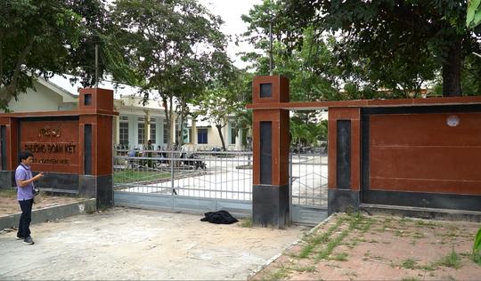 Vụ phường đội phó bắn phó chủ tịch HĐND phường: Siết chặt quản lý súng - 1