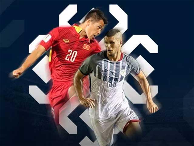 Việt Nam đấu Philippines: Cần ghi mấy bàn để vào chung kết AFF Cup?