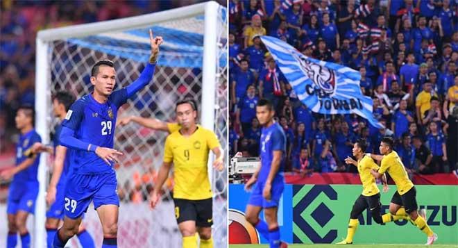 Không Thái Lan, Việt Nam vô địch AFF Cup 2018 dễ hay khó hơn? - 1