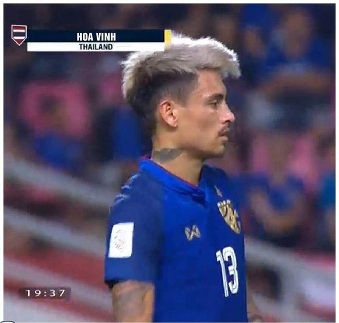 """Thái Lan thua đau ở AFF Cup, Hoa Vinh liền nhắn nhủ """"anh em sinh đôi"""" - 1"""