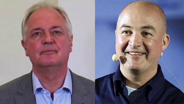 CEO mới của Unilever là ai? - 1
