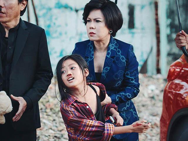 """Đời sống Showbiz - Danh hài Việt Hương tiết lộ vai diễn """"lạ"""" nhất từ trước đến nay"""