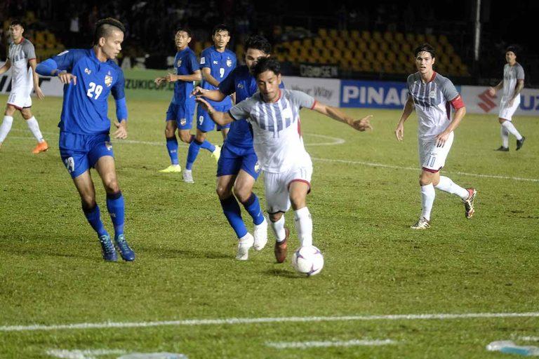 Vì sao tuyển Philippines đấu Việt Nam toàn cầu thủ đến từ châu Âu? - 1