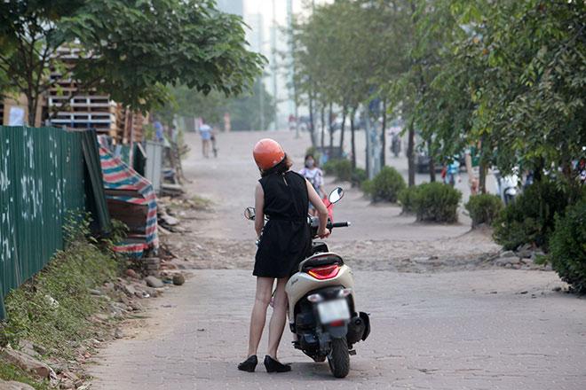"""Vụ hàng loạt xe """"chết máy"""" ở Tiền Giang: Chiếc camera bị oan? - 1"""
