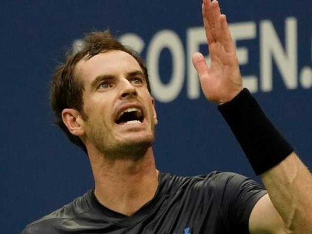 Tin thể thao HOT 6/12: Murray hãy lấy Federer – Nadal làm gương