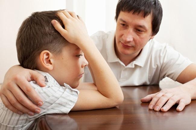 9 điều cha mẹ không dạy cho con trai có ngày hối hận đã muộn màng - 1