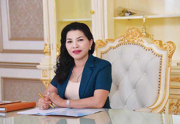 Kim Oanh Real gia tăng lợi ích cho khách hàng - 1