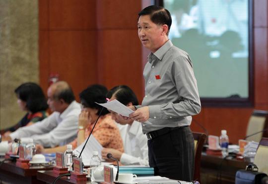 """Lãnh đạo TP HCM thừa nhận có việc """"bỏ túi riêng"""" trong thu phí đậu ôtô - 1"""