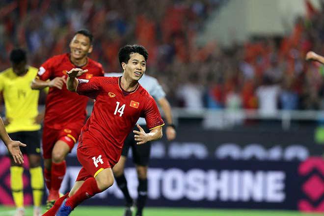ĐT Việt Nam đấu Malaysia chung kết AFF Cup: Coi chừng bi kịch SEA Games 2009 - 1
