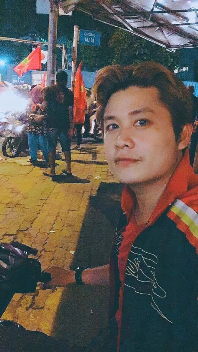 """Hương Giang thất vọng người """"đi bão"""" không nhường xe cứu thương - 1"""