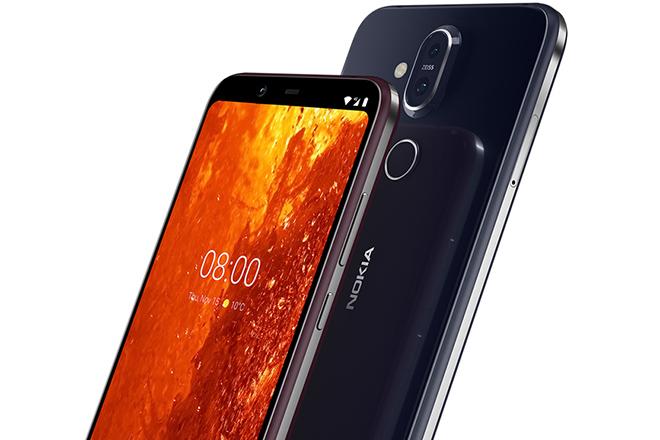 """Điện thoại cao cấp thương hiệu Nokia sẽ ngày càng """"xịn hơn"""" - 1"""
