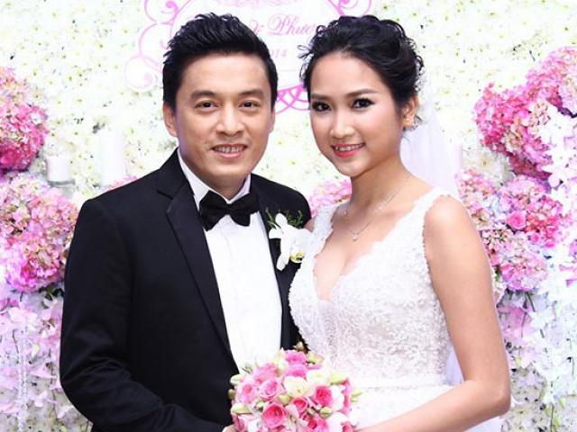 Lam told the rumors about farewell to his 17-year-old wife