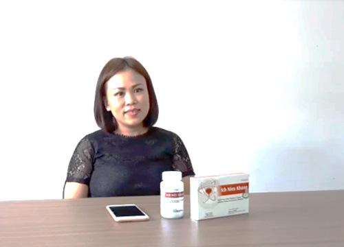 Cải thiện tiểu nhiều, tiểu són sau sinh hiệu quả bất ngờ từ thảo dược - 1
