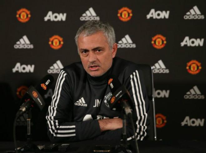Họp báo MU - Fulham: Mourinho tự hào với vị trí thứ 8 trên BXH - 1