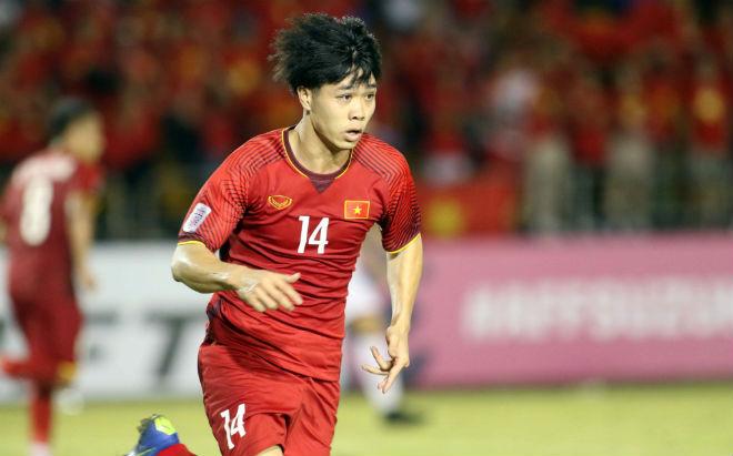 Nhà báo Philippines chê Công Phượng: Bất ngờ khen Việt Nam xứng danh vô địch - 1