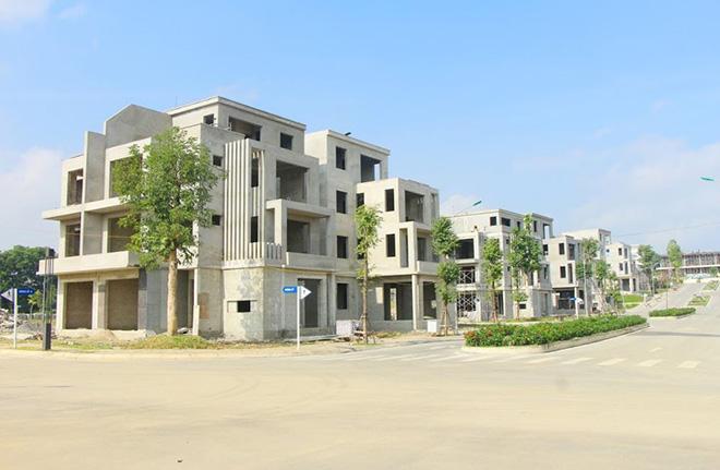 Phú Cát City đã sẵn sàng chào đón cư dân tương lai - 1