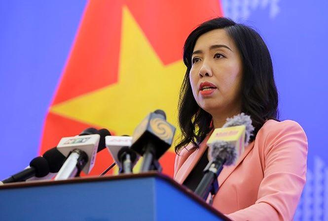 Việt Nam lên tiếng về việc Mỹ tạm dừng trục xuất người Việt - 1