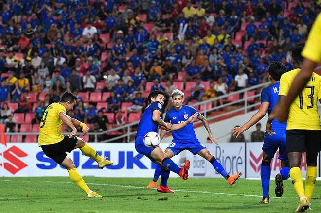 ĐT Việt Nam đấu Malaysia  chung kết: Cuộc đấu của những thợ săn bàn AFF Cup - 1
